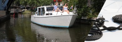 Reservieren Sie jetzt und genießen Sie mit Sicherheit Ihren Bootsurlaub.
