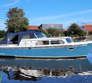 Neues Boot Aquanaut 900 OK/AK Barones